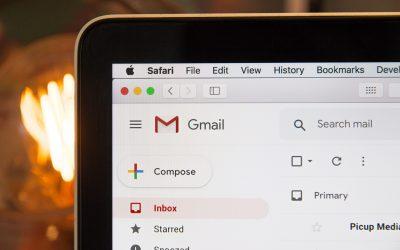 L'e-mailing est loin d'être mort, l'e-mail est l'outil marketing le plus puissant