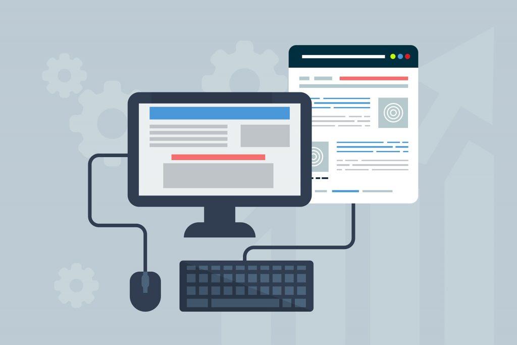 Site web vitrine : c'est quoi ? Solution pour présenter votre entreprise sur le web