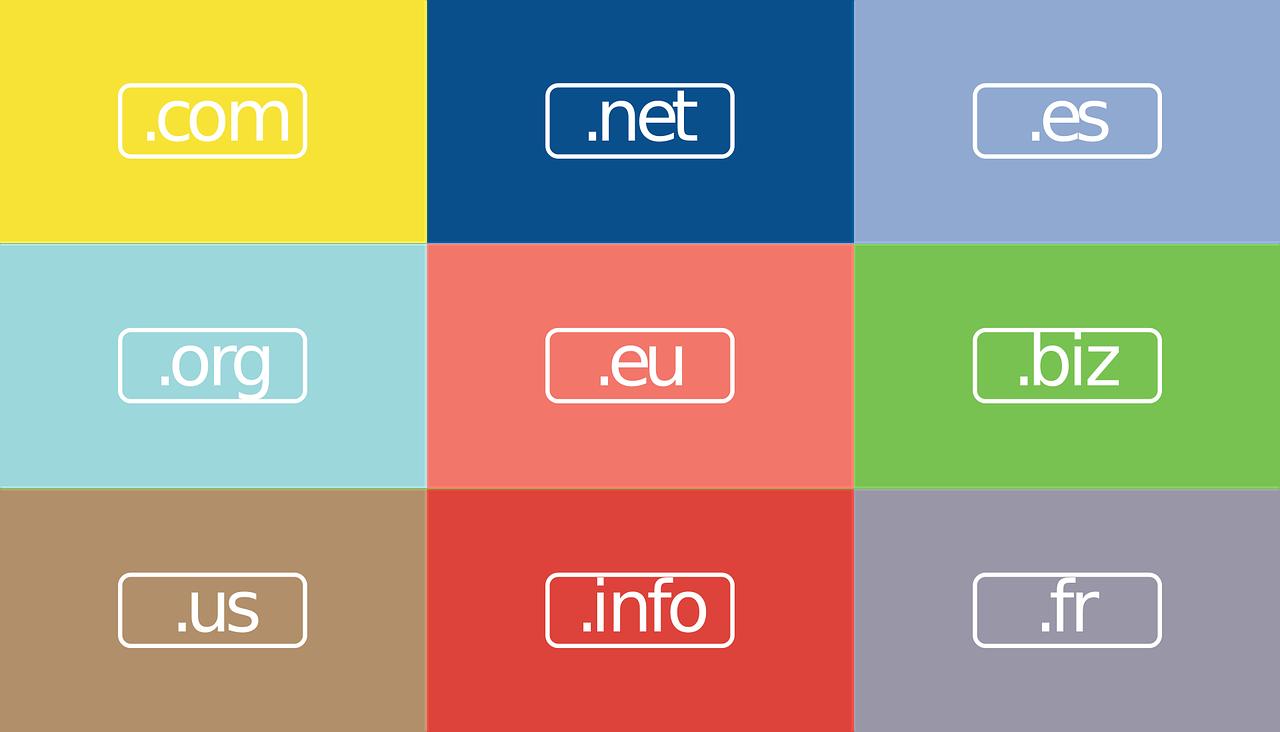7 conseils pour choisir un nom de domaine / nom de marque (pour créer votre site internet)
