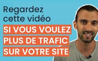 Comment avoir un trafic régulier sur son site web ?