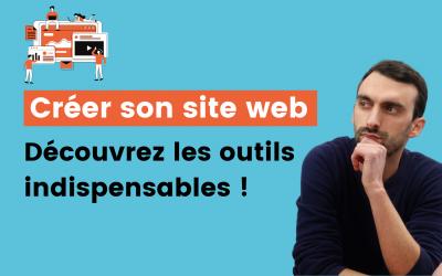 Créer un site internet vitrine ou un blog : outils indispensables à connaître [o2switch, WordPress, Divi, …]